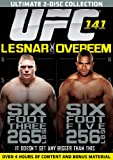 UFC 141: Lesnar vs Overeem (Ultimate 2-Disc Collection)
