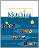 img - for Matching Supply with Demand: An Introduction to Operations Management by Gerard Cachon (2008-04-07) book / textbook / text book