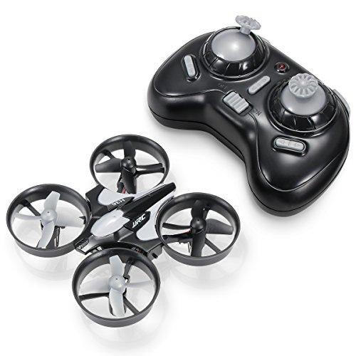 REALACC H36 Mini Quadcopter Drone 2.4G 4CH 6 Ax...