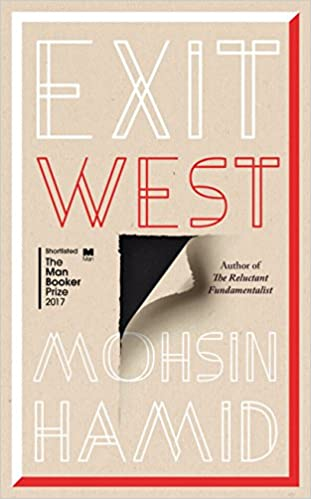 Image result for exit west amazon