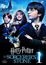 Harry Potter and the Sorcerer's Stone por…
