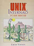 img - for Unix Internals: The New Frontiers book / textbook / text book