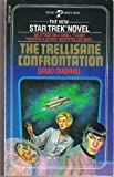 The Trellisane Confrontation, David Dvorkin, 0671465430