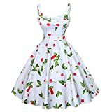 Maggie-Tang-Womens-1950s-Vintage-Rockabilly-Full-Circle-Swing-Party-Dress