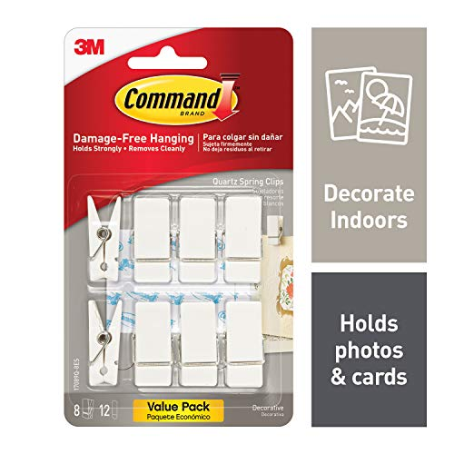 Command™ Spring Hook