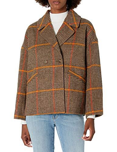 Velvet by Graham & Spencer womens Rhona Plaid Jacket