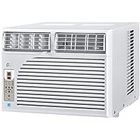 Perfect Aire 1PEC10000 10,000 BTU Window Air Conditioner, 550 Sq. Ft . Coverage