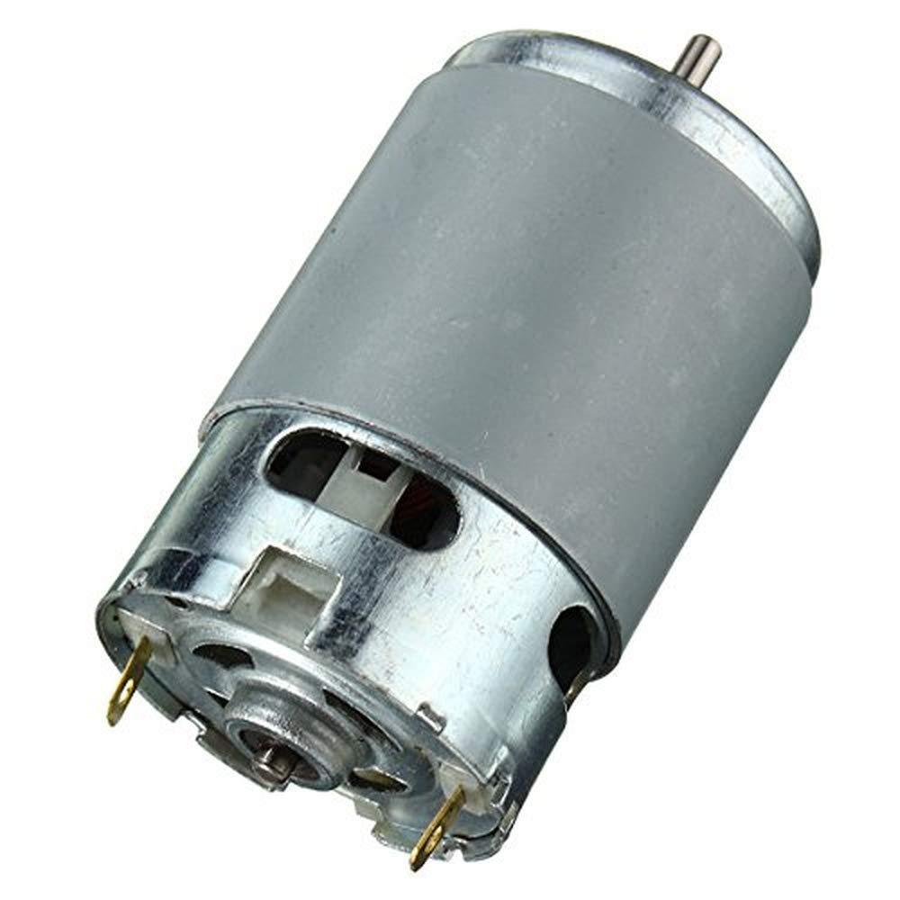DC 6-14.4V RS-550 Motor para varios desarmadores inal/ámbricos Makita Bosc Motors