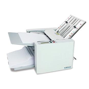 Formax FD 300 Automatic Paper Folder