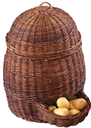 Attirant Esschert Design Potato Basket