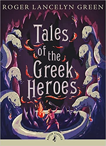 Greek Heroes Epub