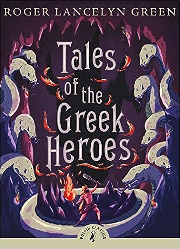 Greek pdf tales heroes of the
