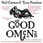 Good Omens | Neil Gaiman,Terry Pratchett