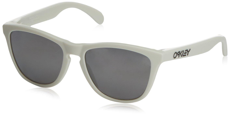 Oakley 9013 - Gafas de sol para hombre, color blanco (matte cloud), talla única: Amazon.es: Ropa y accesorios
