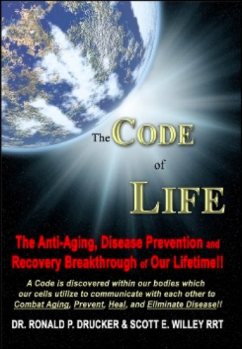 51rV1vD7JSL - The Code of Life: The Anti-Aging, Disease Prevention and Recovery Breakthrough of Our Lifetime!!