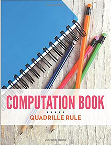 Book Computation Book Quadrille Rule