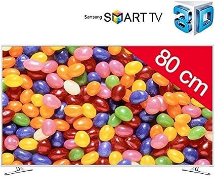 Samsung UE32H6410SS 32 Full HD Compatibilidad 3D Smart TV WiFi ...