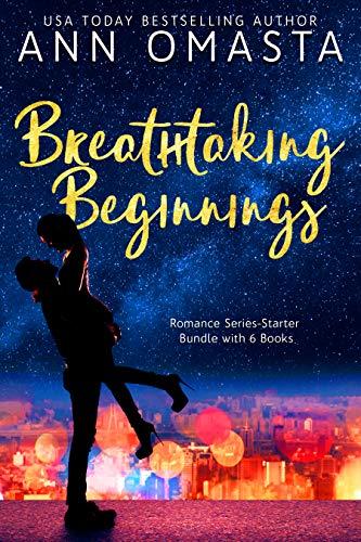 Breathtaking Beginnings: Romance Series-Starter Bundle with 6 - Book Starters