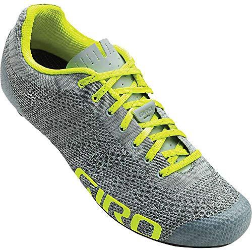 最大化するリゾート飽和する[ジロ] メンズ サイクリング Giro Men's Empire E70 Knit Cycling Shoe [並行輸入品]