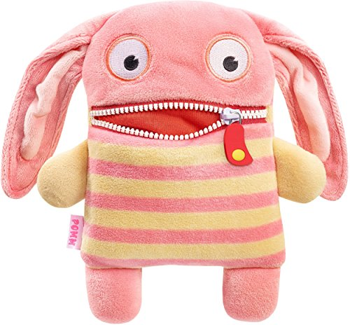Haywire Group Worry Eaters Pomm Plush