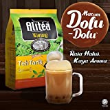 Power Root Alitea Malaysia Warung 3 In 1 Instant