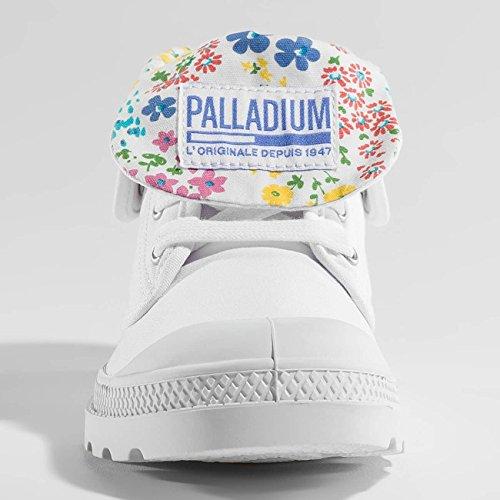 Sneaker Alta Palladio Da Donna In Palladio