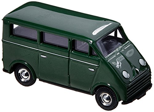 Busch 40922 DKW 3=6 Van Police HO Scale Model Vehicle