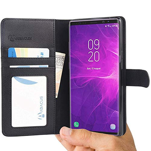 Abacus24-7 Samsung Galaxy Note 9 Case