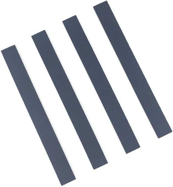ToDIDAF - Piezas de repuesto para barredora y accesorios de aspiradora (neumáticos de goma exterior para iRobot Braava 320 380 380t Mint5200C Mint5200 Mint4200A Mint4205): Amazon.es: Hogar