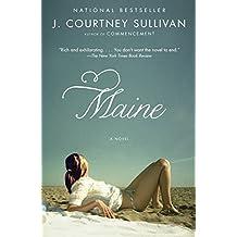 Maine (Vintage Contemporaries)