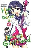 How to Raise a Boring Girlfriend, Vol. 4 - manga