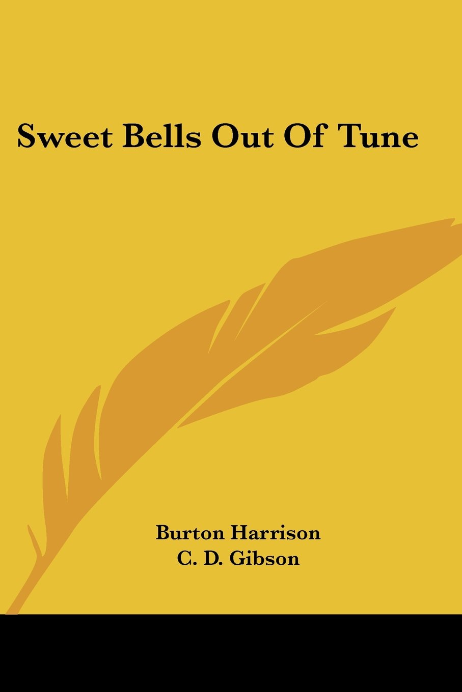 Sweet Bells Out of Tune ebook