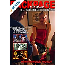 BackPage, The Movie: The Ultimate Experience In Grueling Satire