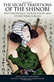 The Secret Traditions of the Shinobi, , 1583944354