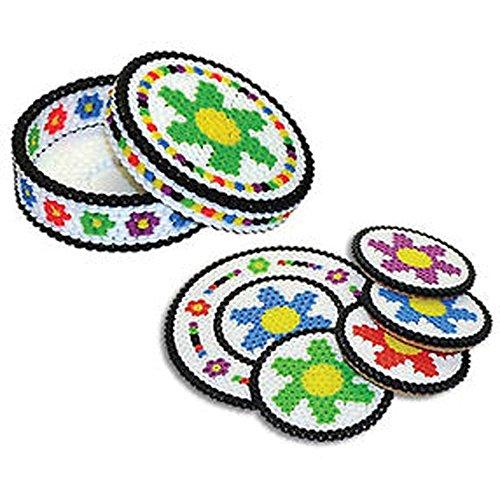 Perler Beads 22,000 Count Bead Jar Multi-Mix Colors