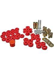 Energy Suspension 5.3141R Control Arm Bushing Set
