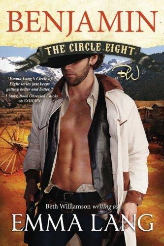 Circle Eight: Benjamin (Volume 8) PDF Text fb2 book