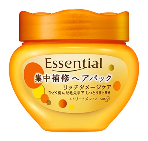 Kao Corporation Kao Essential Damage Care Rich intensive ...