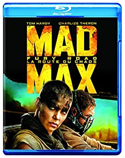 Mad Max: Fury Road (Bilingual) [Blu-ray] (B00X8GPQAW) | Amazon Products