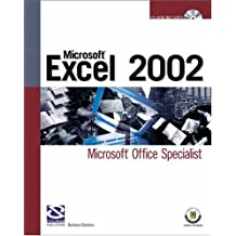 Microsoft Excel 2002: Microsoft Office Specialist