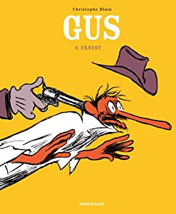 "Afficher ""Gus n° 03<br /> Ernest"""