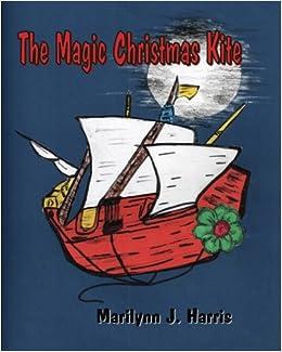 The Magic Christmas Kite
