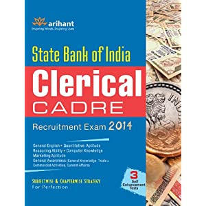 State Bank of India & Clerical Cadre Recruitment Exam