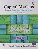 img - for Capital Markets: Institutions and Instruments, 4th Edition book / textbook / text book