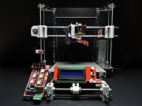 Sintron] Ultimate 3D Full completo de impresora para bricolaje ...