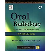Oral Radiology: Principles and Interpretation: First South Asia Edition