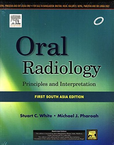 Oral Radiology Principles And Interpretation 7th Edition Pdf