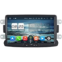 BoCID Octa Core 1 din 8 Android 6.0 Car Radio DVD GPS for Renault Duster Logan Sandero With 4GB RAM Bluetooth 32GB ROM Mirror link
