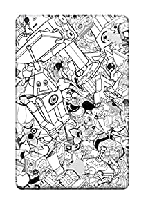 Kenneth Talib Farmer's Shop New Style Protective Phone Case Cover For Ipad Mini 2