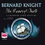 The Manor of Death | Bernard Knight